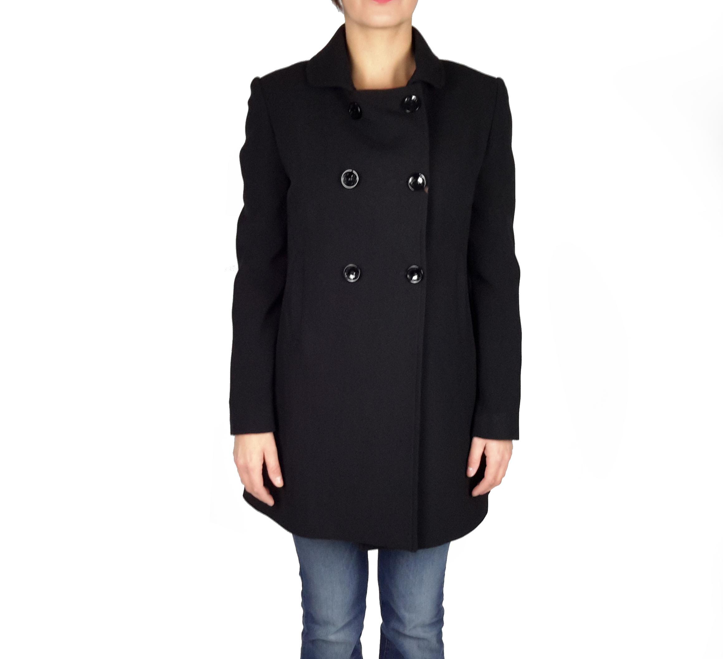 Cappotto Imperial Doppiopetto La Matta Abbigliamento 9905e6209d1f