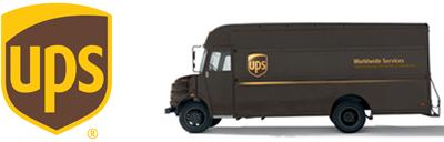 Spdizioni UPS